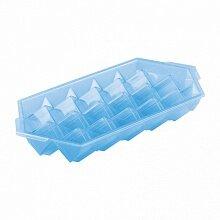 Форма для льда арт. 4312252 Бытпласт 16 ячеек пластик