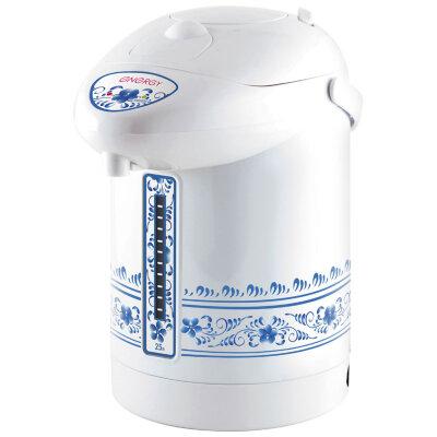 ENERGY TP-613 Чайник термос электрический 2.5 л 750 Вт с ручной подачей воды