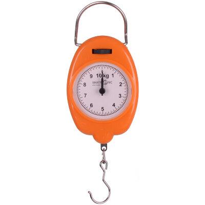 Весы безмен механический MAXTRONIC MAX-703 до 10 кг ручные