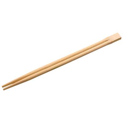 Палочки бамбуковые для еды 23 см варибаши
