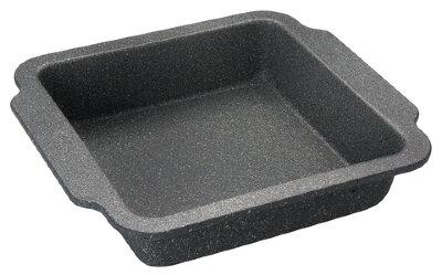 Квадратная форма для выпечки металлическая Regent 93-CS-EA-22-03 , 30x27x6 см