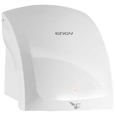 Электросушилка для рук настенная сенсорная ENGY ENH-01 2000 Вт, белая