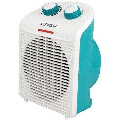 Тепловентилятор Engy EN-526 мощность 2000 Вт регулируемый термостат