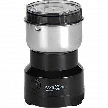 Электрокофемолка роторная на 85 г кофе MAXTRONIC MAX-602P мощность 120 Вт
