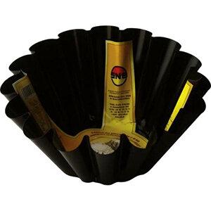 Форма для выпечки кексов металлическая Арт.990-044 23х11 см с антипригарным покрытием 230 мм