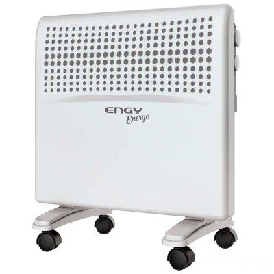Конвектор электрический белый ENGY EN-1000E energo мощность 1000 Вт