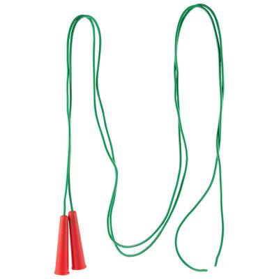Скакалка для взрослых 3.8 метра полипропилен