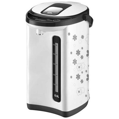 Energy TP-617 Чайник термос электрический 5 л  автоматический 750 Вт