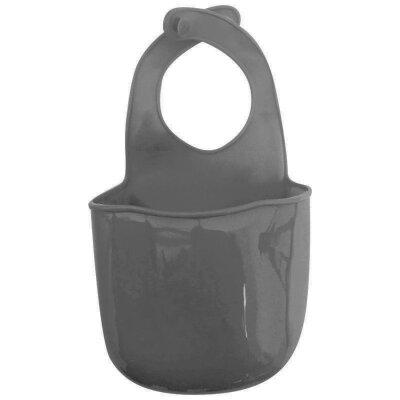 Держатель для губки для мытья посуды на кран Рыжий КОТ BHB-3 , 19х8х4 см
