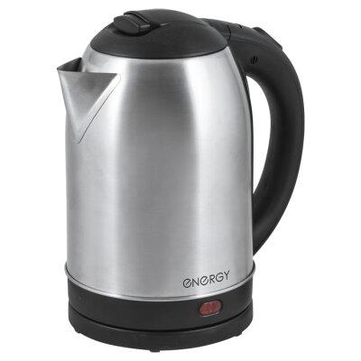 Чайник электрический из нержавеющей стали 1.8 л HomeStar HS-1009 1500 Вт
