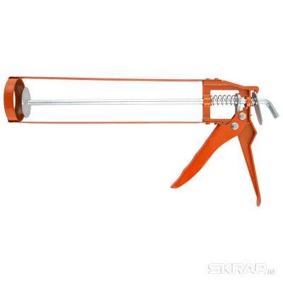 Пистолет для герметика PARK MJ-102 скелетный