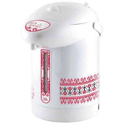 Energy TP-618 Чайник термос электрический 3 л 750 Вт с ручной подачей воды