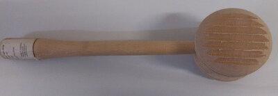 Молоток деревянный 220 грамм для мяса МК1087 29 см