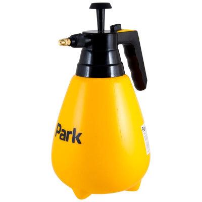 Опрыскиватель помповый 1.5 литра ручной PARK желтый