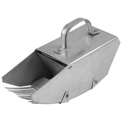 Ягодосборник Ч-1 для черники, брусники ручной, металлический