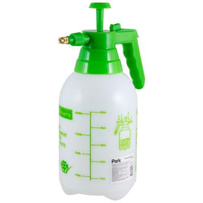 Опрыскиватель ручной 2 л помповый PARK для полива и орошения растений