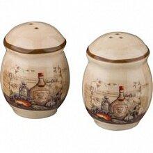Набор для специй 2 предмета арт. 358-731 Арти-М 7x5x5 см керамика Китай