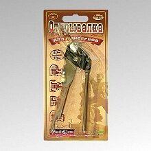 Консервный нож открывалка Ретро AN57-5 МультиДоМ