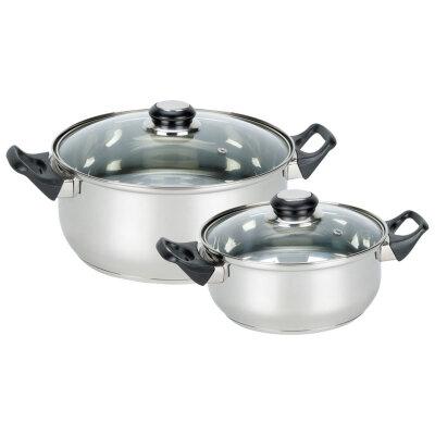 Набор посуды из 4 предметов Mallony BAKS-SET-4