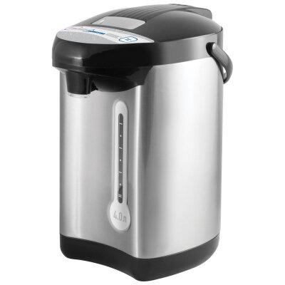 Чайник электрический термопот 4 л Homestar HS-5003 для дома, 750 Вт