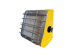 Aeroheat ig 2000 Газовый инфракрасный обогреватель 2.3 кВт