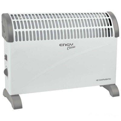 Конвектор напольный электрический белый 2000 Вт ENGY EN-2000A classic