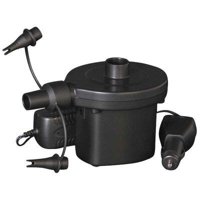Насос электрический на аккумуляторах 4.8 В Bestway 62083 для надувных игрушек мячей кроватей матрасов лодок