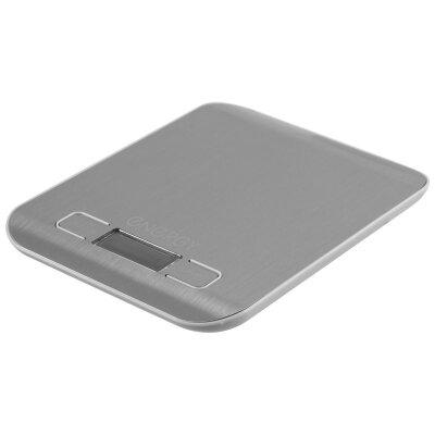 Весы бытовые кухонные электронные до 5 кг ENERGY EN-428 точность до 1 грамм