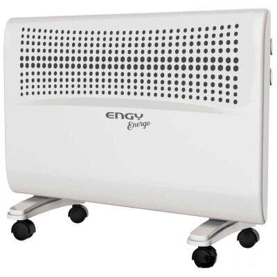 Конвектор напольный электрический 1500 Вт ENGY EN-1500E energo белый