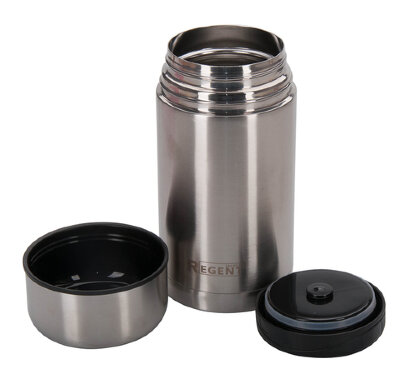 Термос для супа 1.2 л Regent 93-TE-S-2-1200