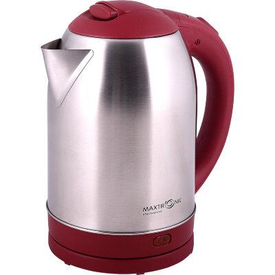 Чайник электрический 2 л MAXTRONIC MAX-303 1800 Вт