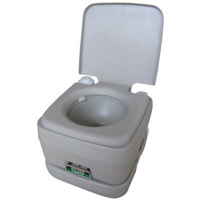 ECOS CHH-1010T Биоунитаз жидкостной компактный, 10 л до 50 сливов воды