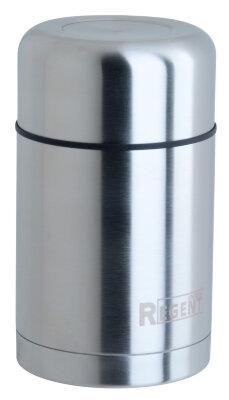 Термос из нержавеющей стали 0.75 л Regent 93-TE-S-2-750