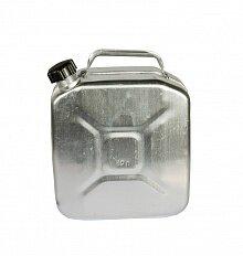 Канистра алюминиевая 20 л С-31/МТ-031 37x51x52 см для бензина