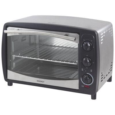 Мини духовка настольная с конвекцией Energy EN-1004 на 20 л