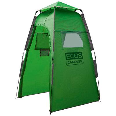 ECOS T-WU01 Тент туристический каркасный от дождя со стенками