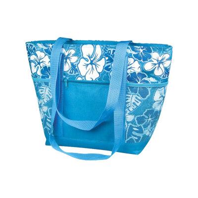 Холодильная сумка для продуктов на 30 литров ECOS ML92-30L 53х21х34 см