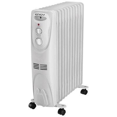 Радиатор масляный ENGY EN-1311 11секций