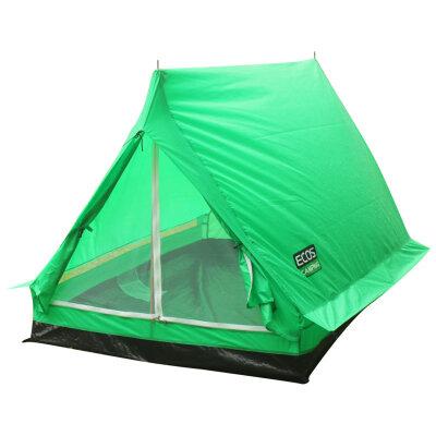 Палатка походная Рыбак 2 (210х120х120см) летняя
