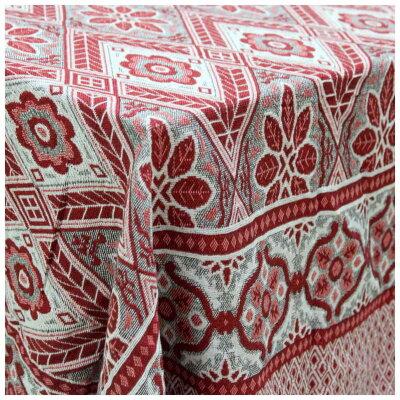 Скатерть на стол SB-01-3, размер 150*200 см