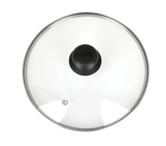 Крышка 24 см Regent 93-LID-01-24 стеклянная