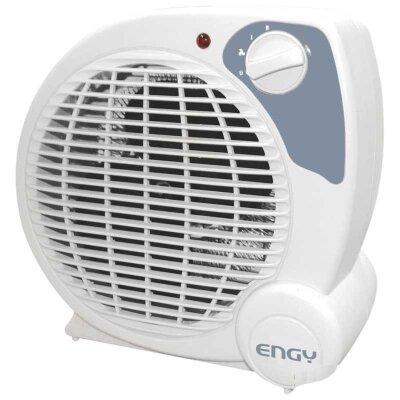 Тепловентилятор электрический спиральный Engy EN-513X без термостата 2000 Вт