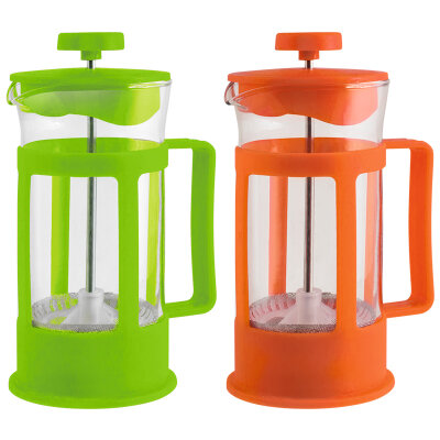 Заварной кофе пресс 350 мл Plastico-350 Mallony с пластиковым корпусом