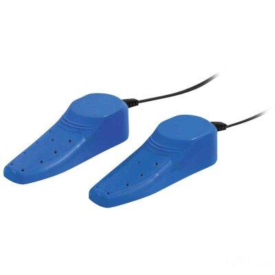 ENERGY RJ-45B Сушка для обуви электрическая 12 Вт, керамика, Синяя