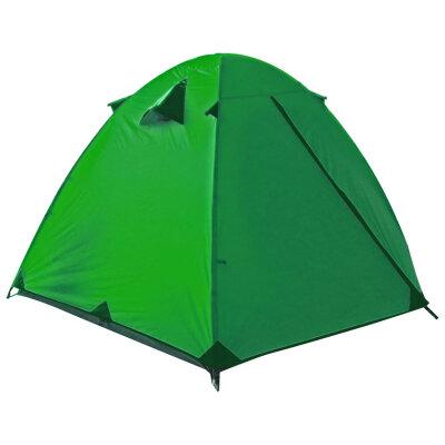 Летняя палатка Тигр 3 для отдыха на природе 320х220х120 см