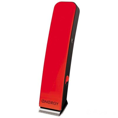 Триммер для стрижки усов и бороды с 4 насадками ENERGY EN-713 аккумуляторный
