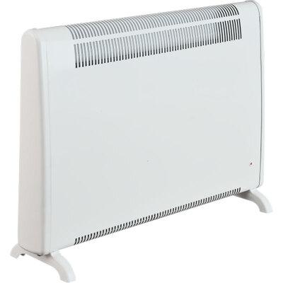 Конвектор напольный электрический 1 кВт Teplon Air ЭВУБ-1,0/220 на ножках