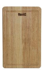 Доска кухонная разделочная деревянная 31x22.5 см Regent 93-BO-2-03 прямоугольная