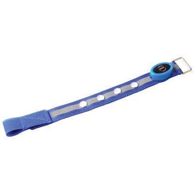 Ремешок наручный светящийся светодиодный FLRB 9008