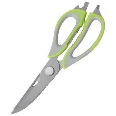 Ножницы кухонные многофункциональные Mallony KS-128 23 см 7-in-1
